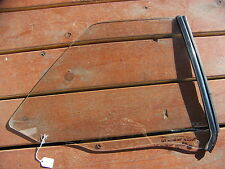 1965 BUICK WILDCAT CONVERTIBLE RH REAR SIDE QUARTER GLASS OEM