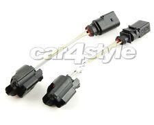 Für Audi Q7 4L (S-Line) NSW Adapter Kabelbaum Stecker H7 auf H11 Sockel