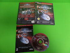 PC Spiel *Star Trek Voyager Elite Force* OVP