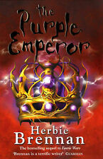 Purple Emperor: Faerie Wars II,Herbie Brennan,New Book mon0000003606