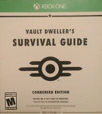 Xbox One Fallout 3 Full Game Voucher Card Only