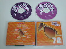 VARIOUS/SOUNDS OF THE 70s/1972(TIME LIFE MUSIC TL 469/10) 2XCD ALBUM