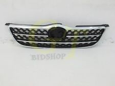 Front Grill Grille for Toyota Corolla ZZR122 ZZE122R wagon seac 01-04 Sedan GT#G