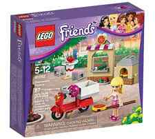 LEGO ® Friends 41092 Stephanie 's Pizzeria NUOVO OVP NEW MISB NRFB