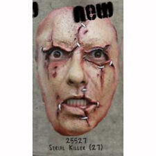 Serial Killer #27 Latex Costume Face Mask Ghoulish Productions 25527