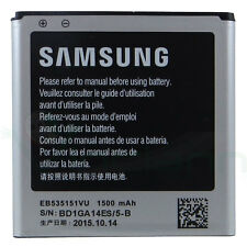 Batteria originale SAMSUNG per Galaxy S Advance i9070 1500mAh bulk EB-535151VU