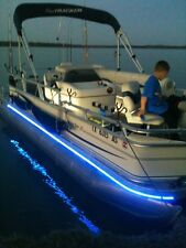 PREMIUM Pontoon Boat LED Light KIT - #! BEST lake rat Christmas GIFT