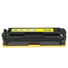 HP CF212A 131A YELLOW LASER TONER CARTRIDGE Laserjet pro 200 M251NW M276NW NEW