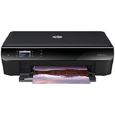 HP ENVY 4507/4500 WIRLES/WiFi SMARTPHONE TABLET PRINTER SCANNER+INK