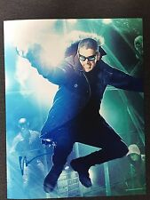 The Flash Wentworth Miller Autographed Signed 11x14 Photo COA #1