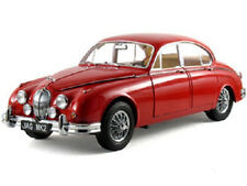 1962 Jaguar Mark 2 RED 1:18 Model Icons 10001