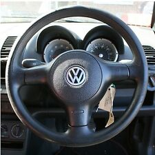 VW Polo MK5 6N2 3 Spoke Steering Wheel & Airbag