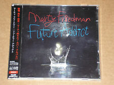 MARTY FRIEDMAN - FUTURE ADDICT - CD JAPAN COME NUOVO (MINT)