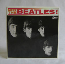 The Beatles Meet The Beatles! Japan CD Box Set