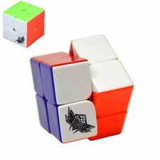 Original Cyclone Boys 2x2x2 Rubik's Cube Magic Cube Puzzle Twist Stickerless