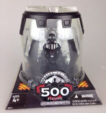 Star wars special edition 500 figure-dark vador plus chambre