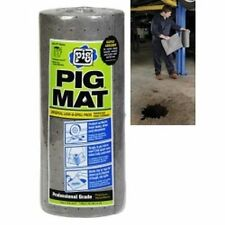 New Pig Corp. Universal Mat plus Dispenser Combo Pack-Includes 3-25201 & 1-57701