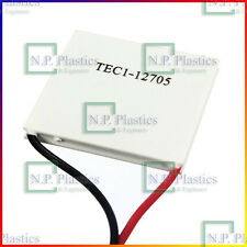 NP90 - TEC1-12705 Thermoelectric Cooler Peltier 12V