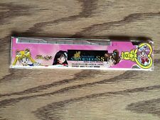 Sailor Moon Seika Note Pink Super S Ruler
