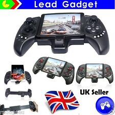 WIRELESS IPEGA pg9023 Bluetooth GAME PAD CONTROLLER PER IPHONE ANDROID PC TABLET