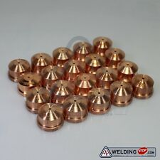 PD101-14 Plasma Nozzles 1.4mm for Trafimet  Cutting Torch A101 A141 PK20