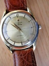 Vintage Universal Geneve Polerouter Automatic Gent's Watch