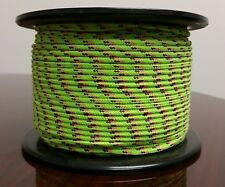 Tobby SPG Lace Cord 100 meter ( 328' ) roll Neon / Pink / Purple