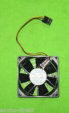 NMB-MAT 3108NL-04W-B39 Lüfter Gehäuselüfter Fan 80mm  12V  0.19A