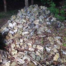 LARGE FLINT  Rockery Stone, Garden Ponds, Walling stone
