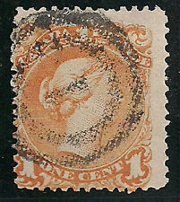 CANADA USED 23      Single as shown       (M592)