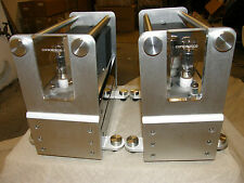 Consonance CYBER 2A3 PSE Monoblocks, UK240V export-==Warranty!! HALF PRICE!!
