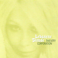 Lebanese Blonde 1998 by Thievery Corporation