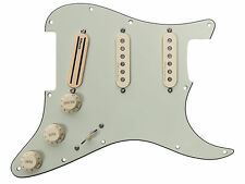 920D Custom Loaded Mint Green Pickguard DiMarzio/Fender Hot Noiseless w/DP 189