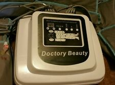 Lymphatic Detox Air Massage with Far Infrared Heat