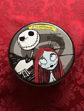 Nightmare Before Christmas His & Hers Jack & Sally 2 Watch Set In Tin Hot Topic
