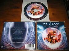 N.O.W / Force of Nature ORG'10 Escape Music Philip Bardowell A2