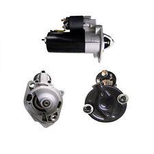 MERCEDES 500E 5.0 124 Starter Motor 1991-1993 - 13336UK