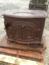 Scandia Wood Heating Stove woodstove parlor cast iron Eastern PA New Jersey