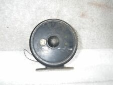 OCEAN CITY No. 35 Fly Fishing Reel ~ Estate Sale Find