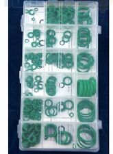 205Pc HNBR Rubber O-Ring Seal Set for Air Conditioning Car Automotive Van