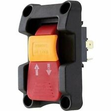 Shop Fox Safety Locking ON/OFF Switch For 110/220 Volt 20 Amp Machines D4166 New