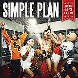 SIMPLE PLAN - TAKING ONE FOR THE TEAM    - CD NEU
