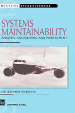 Systems Maintainability (Systems Effectiveness)-ExLibrary