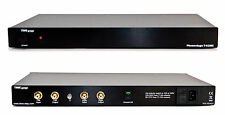 Timestep T-01MC Phono Stage, Moving Coil,  5 globes and recommend component i