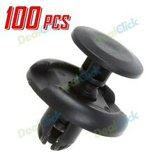 100 Bumper Fender MudGuard Clip for Toyota Camry Corolla / For Scion tC xB xD iQ