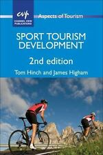 Sport Tourism Development ASPECTS OF TOURISM