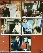 {Set of 11} A Howling in the Woods (Barbara Eden)  U.S Original Lobby Cards 70s