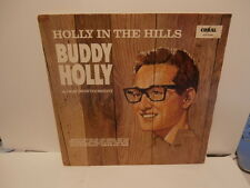 """buddy holly/bob montgomery""""holly in the hills""""lp12""""or ger1965.coral:97038.biem."""