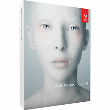 Adobe PHOTOSHOP CS6 13 MAC for Mac ADO65158236