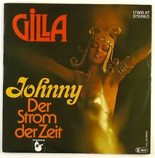 "7"" Single - Gilla - Johnny - #S1166 - washed & cleaned"